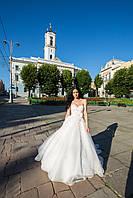 Свадебное платье 1803