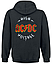 Толстовка с молнией AC/DC - High Voltage, фото 2