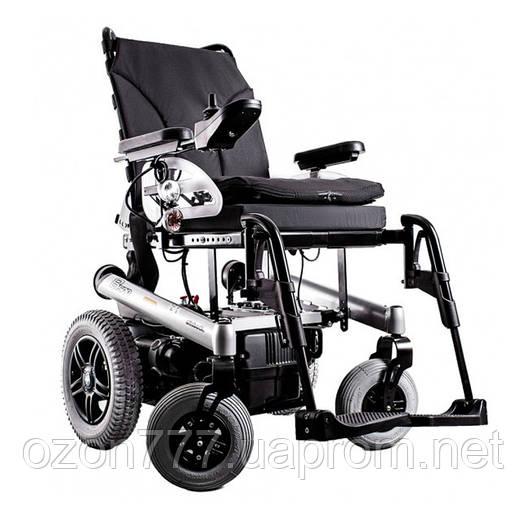 Инвалидная коляска с электроприводом Ottobock B500