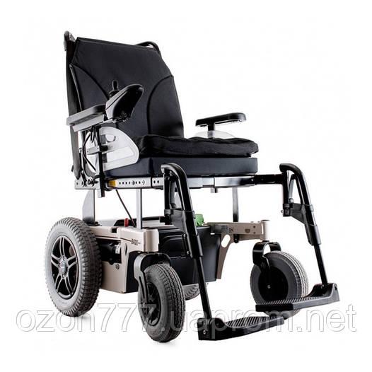 Инвалидная коляска с электроприводом Ottoblok B400