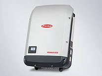 Сетевой инвертор Fronius Eco 27.0-3-S