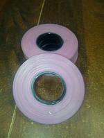 Лента подвязочного инструмента розовая, 150мКм, фото 1