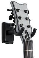 Настінне кріплення для гітари GATOR FRAMEWORKS GFW-GTR-HNGRBLK тримач для гітари