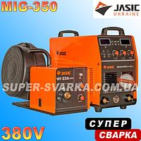 JASIC MIG-350 (J1601) сварочный полуавтомат