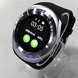 Смарт часы-телефон Smart Watch Y1, фото 5