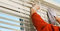 Лучшие способы очистки окон и жалюзи