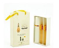 Givenchy Ange ou Demon Le Secret edp 3x15ml - Trio Bag