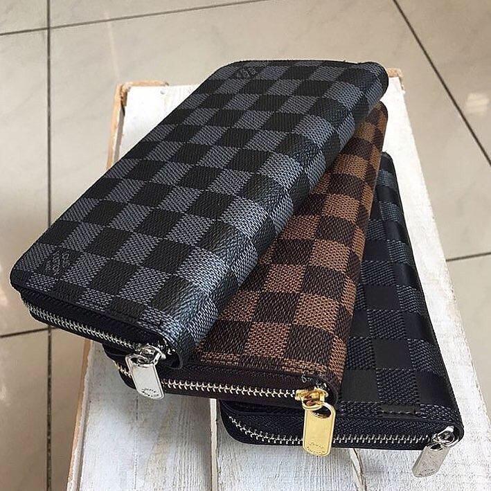 Кошелек портмоне клатч Louis Vuitton
