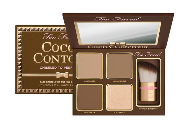 TOO FACED Cocoa Contour, фото 2