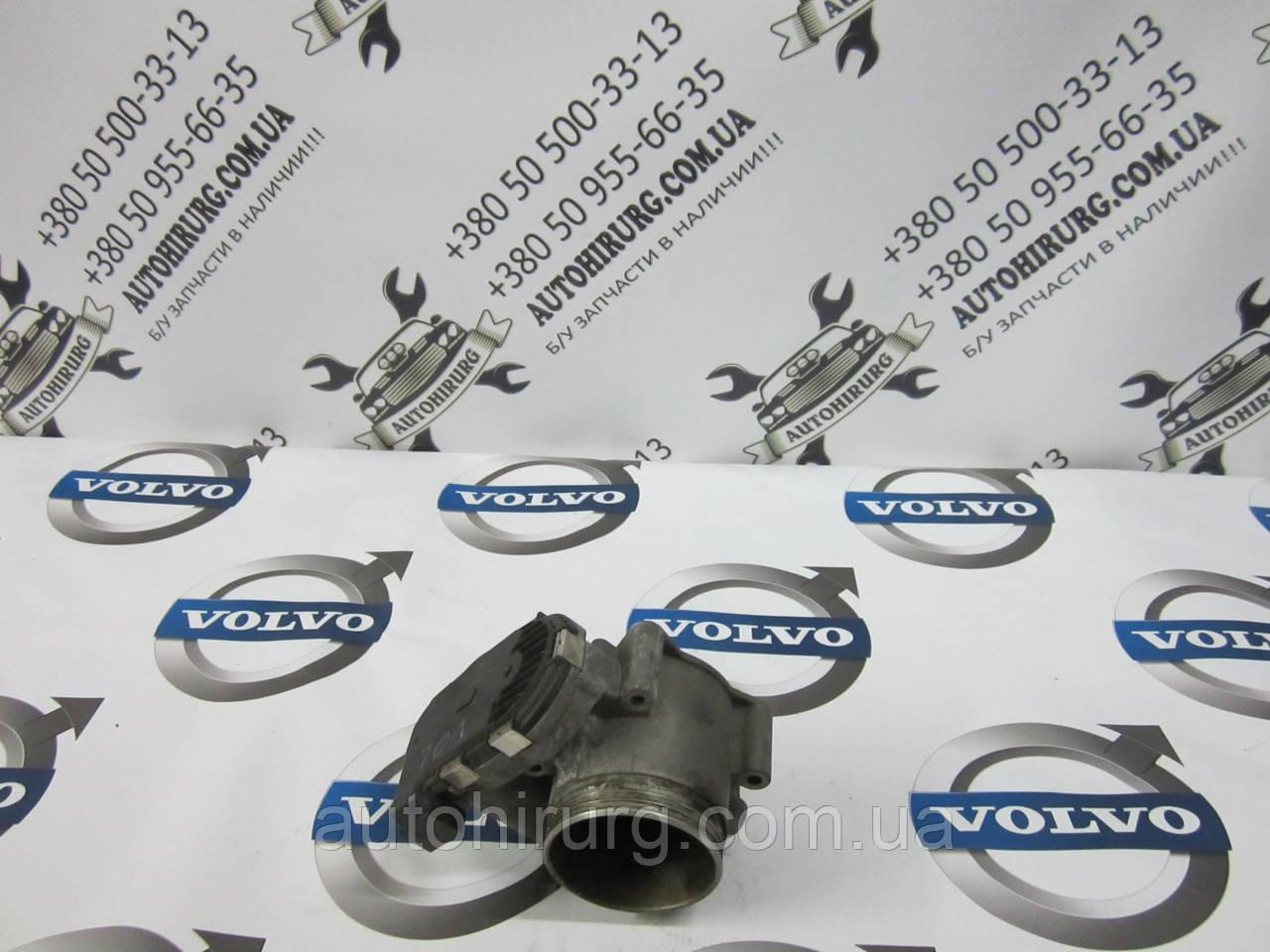Дроссельная заслонка Volvo xc90 (30711554) б/у купить в Украине, цены на  дроссельные
