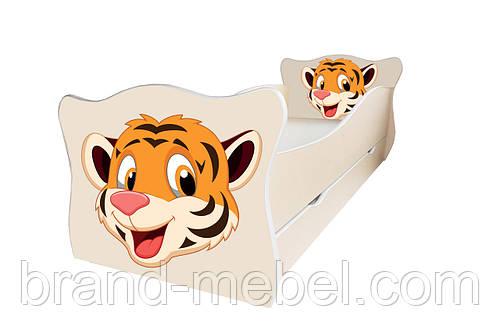 Кровать детская Animal