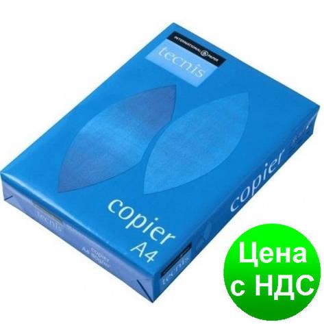 Бумага Tecnis Copier А4, 80г/м2, 500листов TC.A4.80.C, фото 2