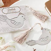 """Закладка для книги """"Love birds"""""""