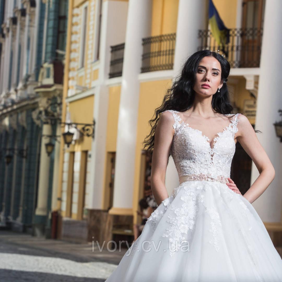 Весільна сукня 1811
