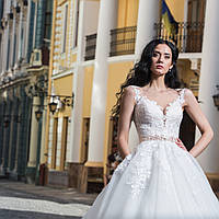 Весільна сукня 1811, фото 1