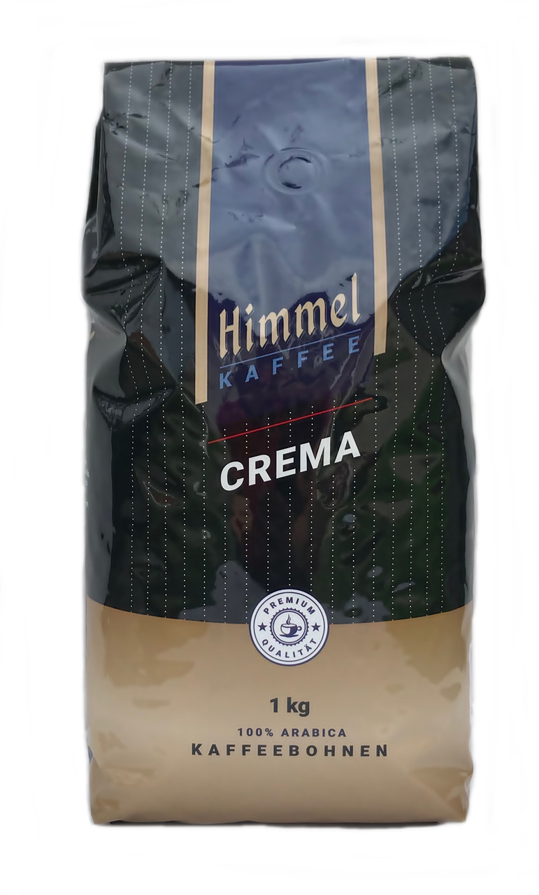 Кава в зернах Himmel kaffee Сrema 1 кг.