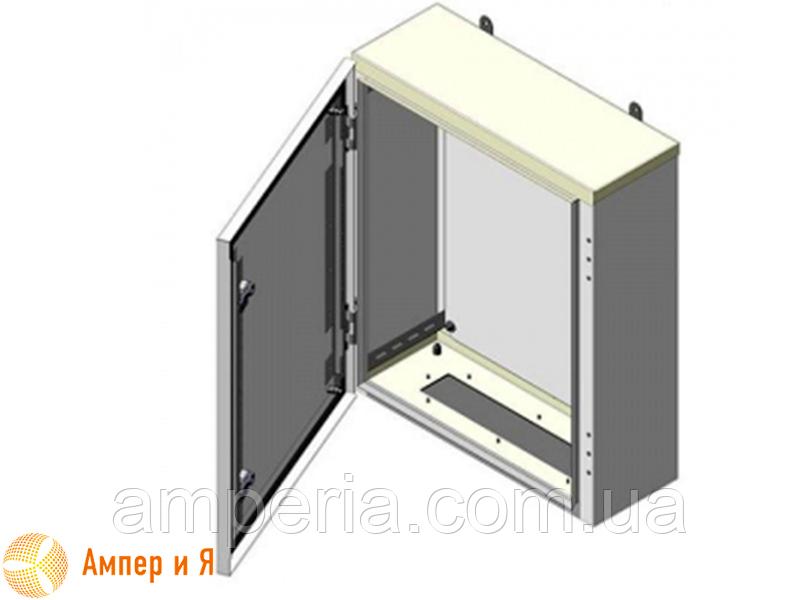 Бокс монтажный Билмакс БМ-44+П 400х400х200 IP54