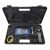 Системный анализатор кондиционеров, KIT Mastercool США (52270)