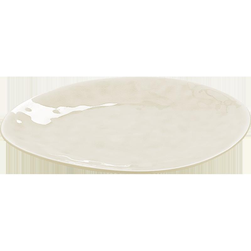Тарелка обеденная Asa A La Maison 27*24.5 см 12027098