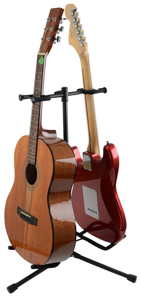 Стійка для двох гітар GATOR FRAMEWORKS GFW-GTR-2000