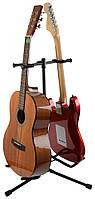 Стійка для двох гітар GATOR FRAMEWORKS GFW-GTR-2000, фото 1