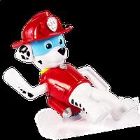 Щенячий патруль: фигурка Маршала для игры в воде