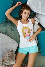 Пижамы и домашняя одежда