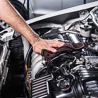 Мийка двигуна автомобіля. Як правильно мити?