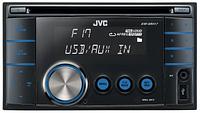 Автомагнитола Автомагнитола JVC KW-XR417EE