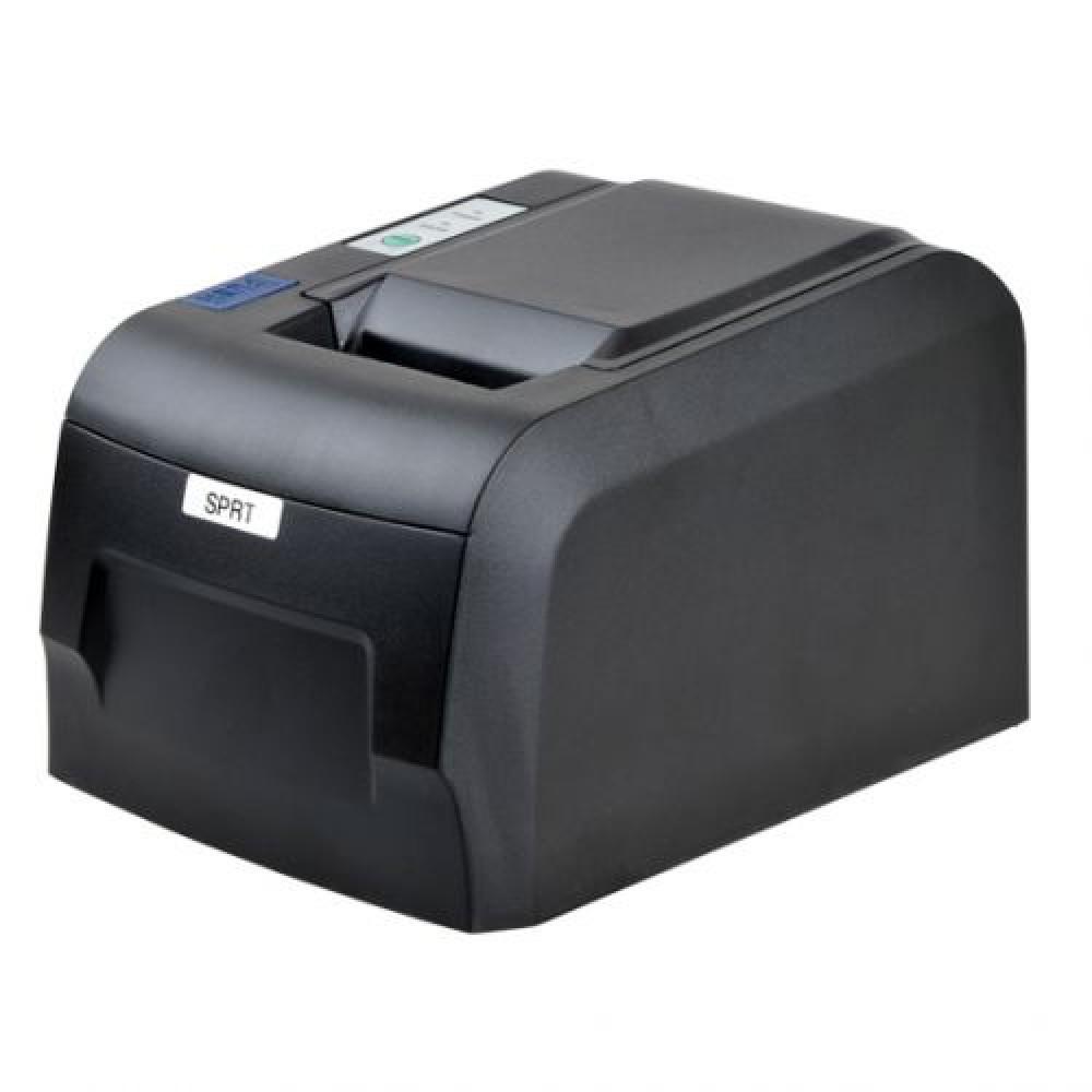 POS принтер SPRT SP-POS58IV USB чековый принтер 58мм