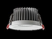 Світильник врізний PLATOS DLR130F/12W, фото 1