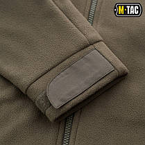 M-Tac куртка флисовая Windblock Division Gen.2 Dark Olive, фото 3