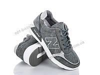 Кроссовки женские Class Shoes 1773 grey (36-40) - купить оптом на 7км в одессе