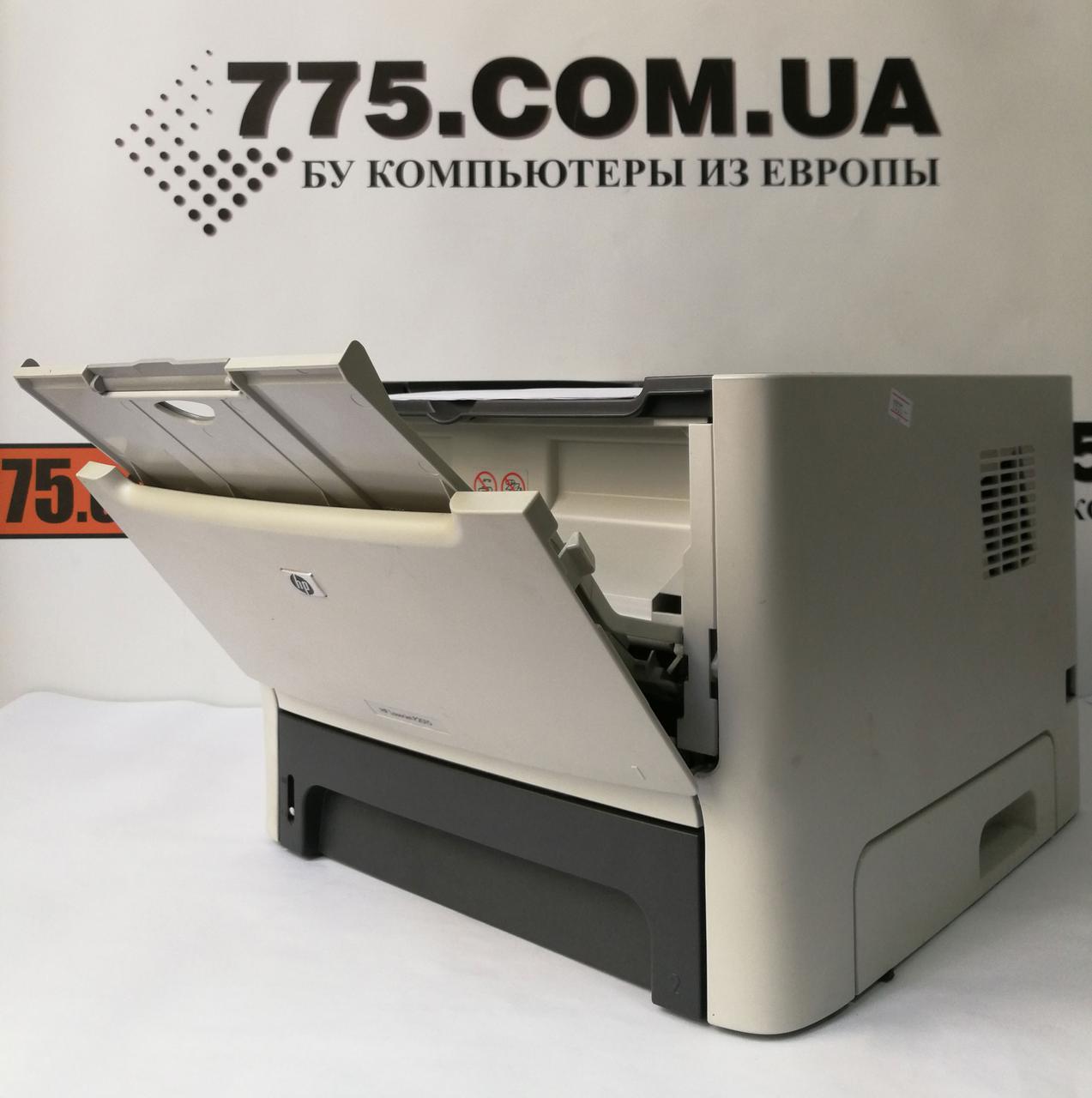 Лазерный принтер бу HP LaserJet P2015/1320