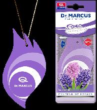 Ароматизатор листочек Dr Marcus Sonic Hyacinth гиацинт