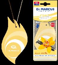 Ароматизатор листочек Dr Marcus Sonic ваниль Exotic Vanilla