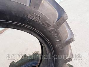 """Гума для мотоблока 6.50-16 8PR для міні тракторів """"Gold Sity"""", фото 2"""