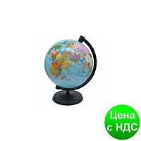 Глобус 220мм политический GMP.220п.
