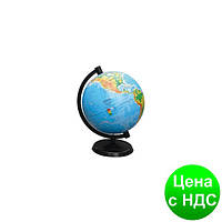 Глобус 220мм физический GMP.220ф.