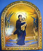 Образ Пресвятой Богородицы Благодатное Небо, фото 1