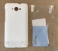 Чохол-накладка Nillkin для Lenovo S930 (Білий)