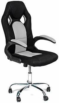Офисное игровое кресло NEXO (серое)