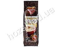 """Капучино Hearts """"Cappuccino Kakaonote"""" 1000г в брикете, Германия"""
