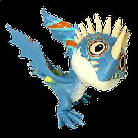 Как приручить дракона: коллекционная фигурка Громгильды в боевой раскраске (6 см)