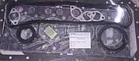 Прокладки двигателя набор Foton 1043 (манжеты) YZ4102ZLQ 3,4L