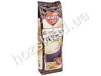 """Капучино Hearts """"Cappuccino Karamell"""" 1000гр в брикете, Германия"""
