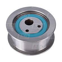 Натяжной ролик ВАЗ 2108-2109 нового образца металлический LSA LA 830900-MTL