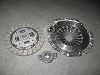 Зчеплення ВАЗ 2109,2108 Н./Обр. (диск натиск.+зед.+подш) (пр-во Luk), фото 1