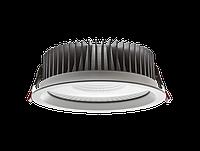 Світильник врізний PLATOS DLR210F/35W, фото 1