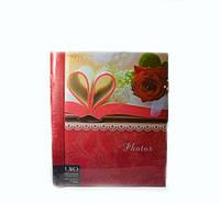 Фотоальбом с магнитными листами Amour -1 20 листов 22x32 см